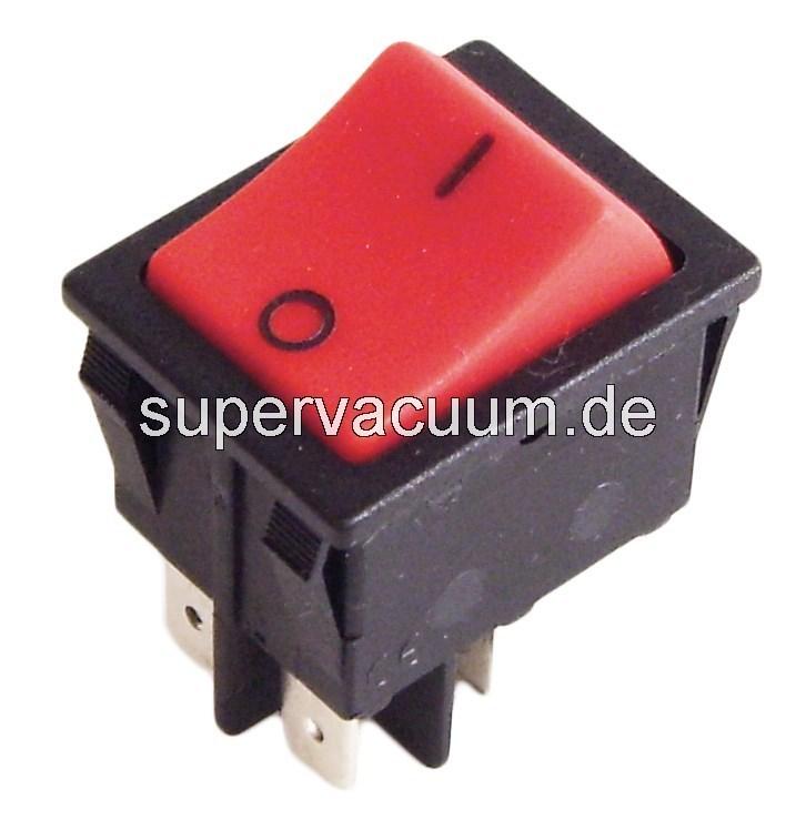 Stromschalter 230 V/50Hz AME Rainbow - supervacuum.de